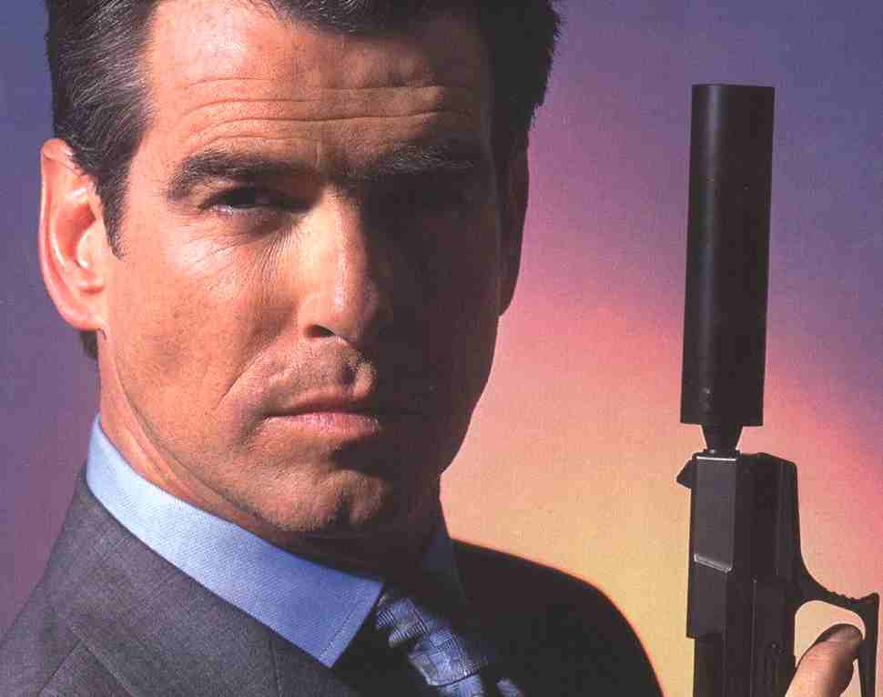 Image Result For Movie Pierce Brosnan