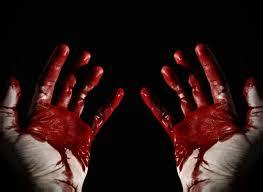 blood on handsjpg