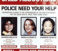 child abductions of mr cruel