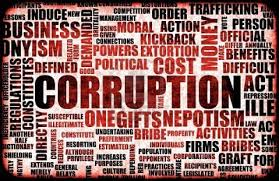 corruption header