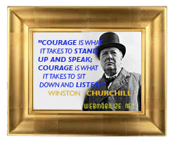 churchill-courge-to-speak