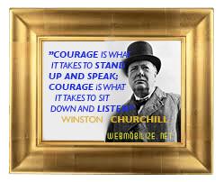 churchill-courge-to-speak